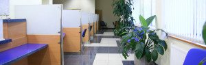 Financial Services Cleaning Services