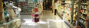 Janitorial/Cleaning Services