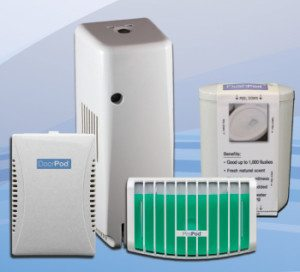 POD System Products