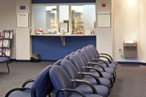 Health Care Janitorial Services