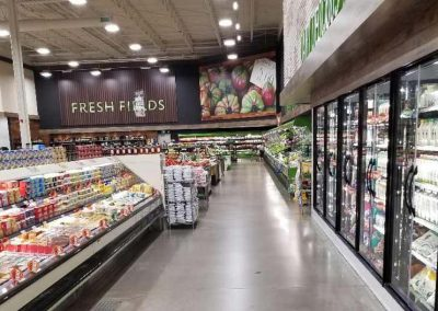 Grocery Store Janitorial Cleaning Services