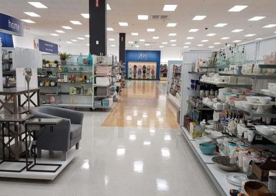 Retail Cleaning Cleaning Services